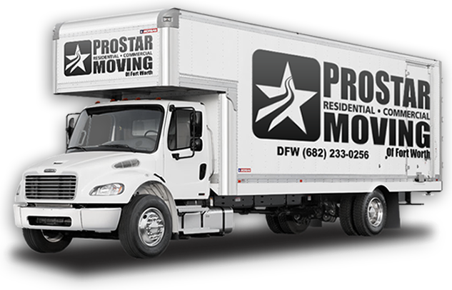 prostar moving company